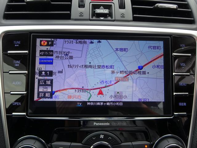 1.6GT-Sアイサイト ナビ リヤカメラ ETC ドラレコ(9枚目)