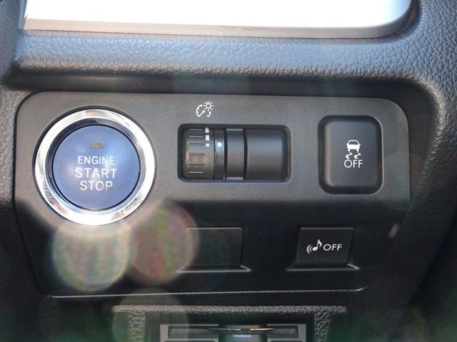 ☆プッシュスタート&キーレスアクセス装備◆乗り込んでエンジンをかけるのにわざわざカギを探す必要はありません!鍵は持っているだけでOK♪イモビライザー付です☆彡