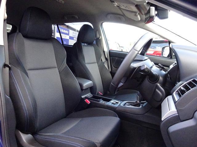 ◆スポーツツアラーにふさわしいホールド性のあるフロントシート!◆ロングドライブも快適です!