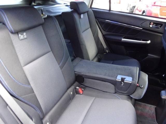 ☆5段階の調節が可能なリクライニング付きのリヤシート!☆リクライニングは座ったままでも操作できます!