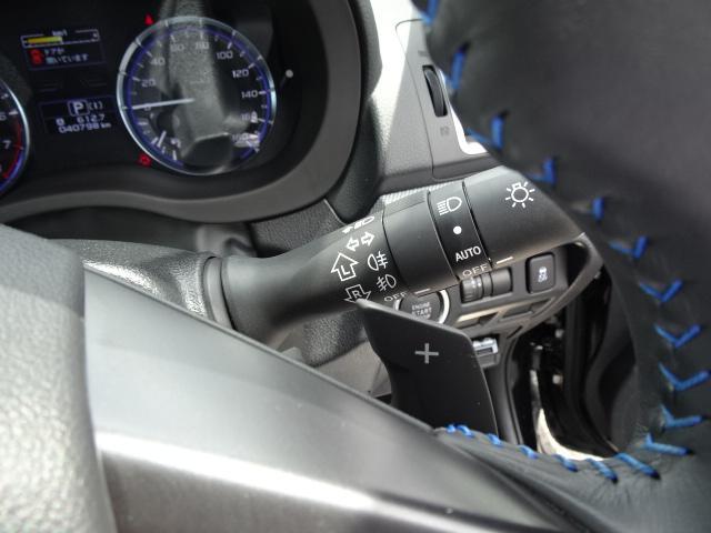 1.6GT-Sアイサイト SDナビ バックカメラ(74枚目)
