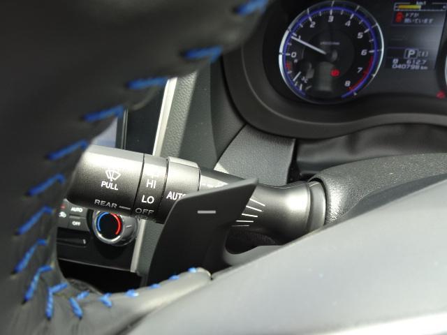 1.6GT-Sアイサイト SDナビ バックカメラ(75枚目)