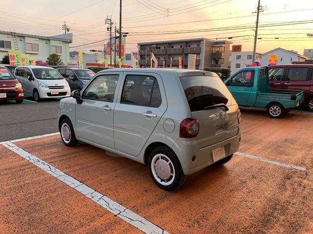 「ダイハツ」「ミラトコット」「軽自動車」「長野県」の中古車8