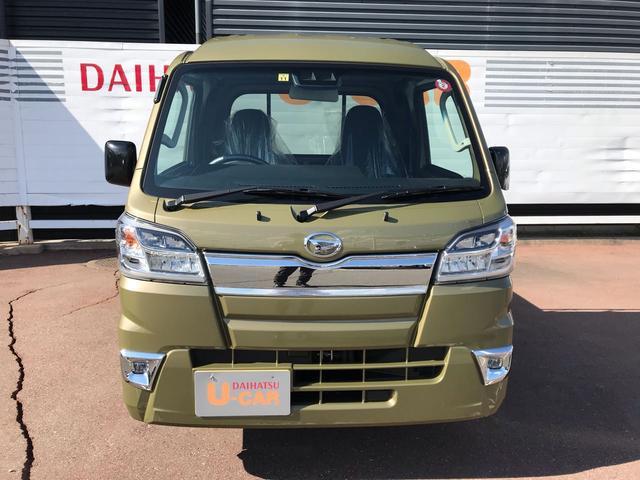 「ダイハツ」「ハイゼットトラック」「トラック」「長野県」の中古車2
