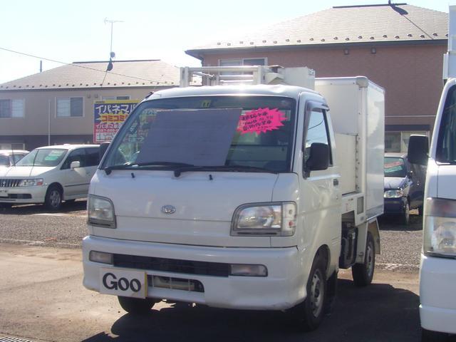 ダイハツ 高所作業車 4WD