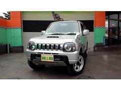 ジムニーXG 4WD ターボ 5速車