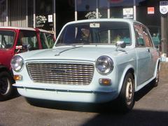 オースチン1100