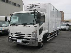 フォワードワイド6200 低温冷凍車 PG付