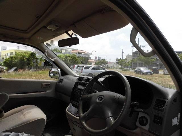 「トヨタ」「グランビア」「ミニバン・ワンボックス」「沖縄県」の中古車12