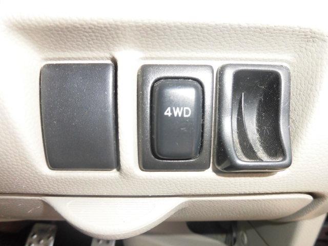 マツダ スクラム バスター4WD