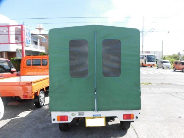 「スズキ」「キャリイトラック」「トラック」「沖縄県」の中古車3