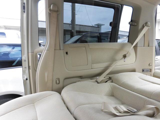 「日産」「エルグランド」「ミニバン・ワンボックス」「沖縄県」の中古車12