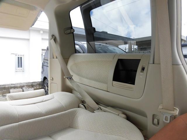 「日産」「エルグランド」「ミニバン・ワンボックス」「沖縄県」の中古車16
