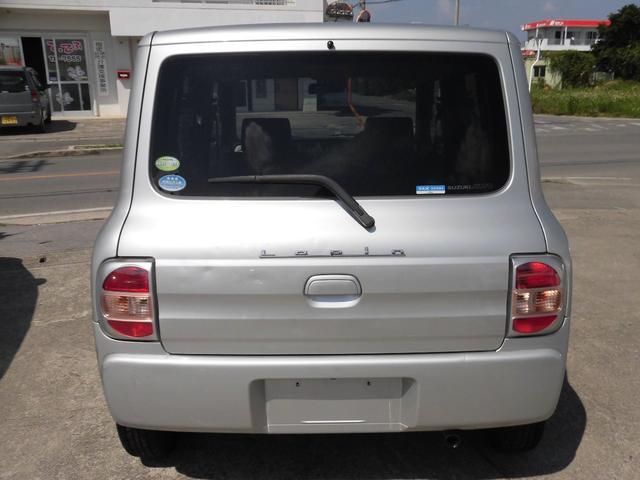 「スズキ」「アルトラパン」「軽自動車」「沖縄県」の中古車3