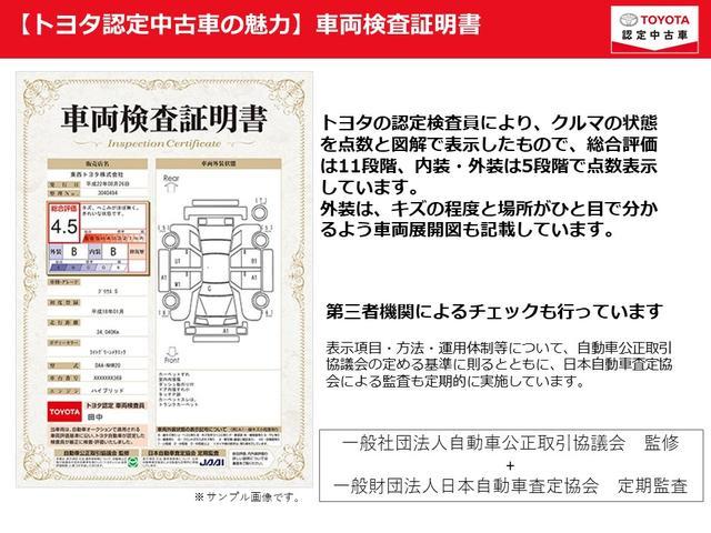 スペシャルSAIII 衝突被害軽減システム LEDヘッドランプ 記録簿(27枚目)