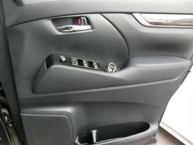 2.5Z 革シート 両側電動スライド HIDヘッドライト 乗車定員 7人  記録簿(10枚目)