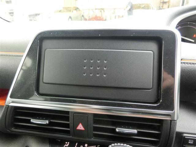 ハイブリッドG ワンセグ メモリーナビ ミュージックプレイヤー接続可 衝突被害軽減システム 両側電動スライド 乗車定員7人 3列シート 記録簿(11枚目)