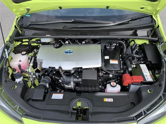 排気量1.8L ナビゲーションシステム