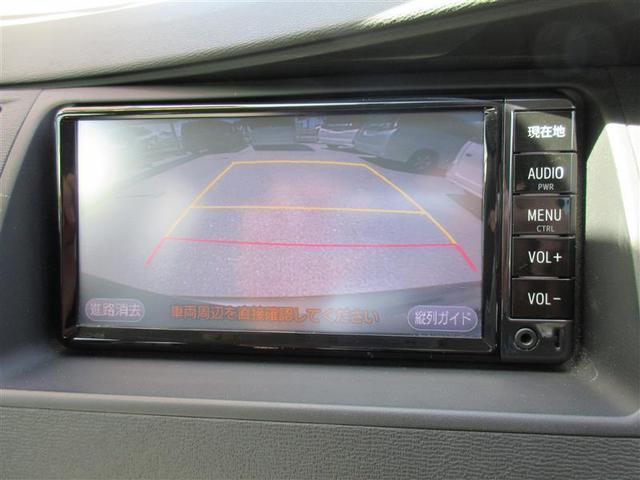 プラタナ ワンセグ メモリーナビ ミュージックプレイヤー接続可 バックカメラ ETC 電動スライドドア 乗車定員7人 3列シート 記録簿(11枚目)