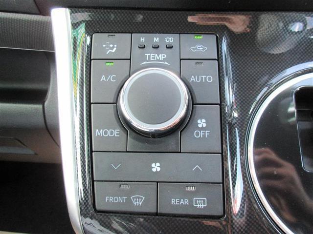1.8S ワンセグ メモリーナビ ミュージックプレイヤー接続可 バックカメラ ETC HIDヘッドライト 乗車定員7人 3列シート 記録簿(11枚目)