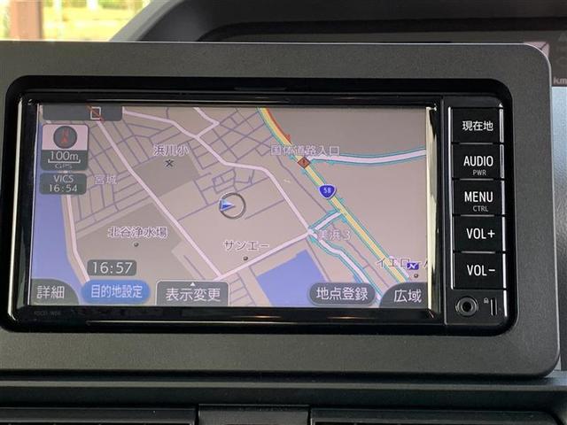 X ワンセグ メモリーナビ ミュージックプレイヤー接続可 衝突被害軽減システム 電動スライドドア LEDヘッドランプ 記録簿(19枚目)