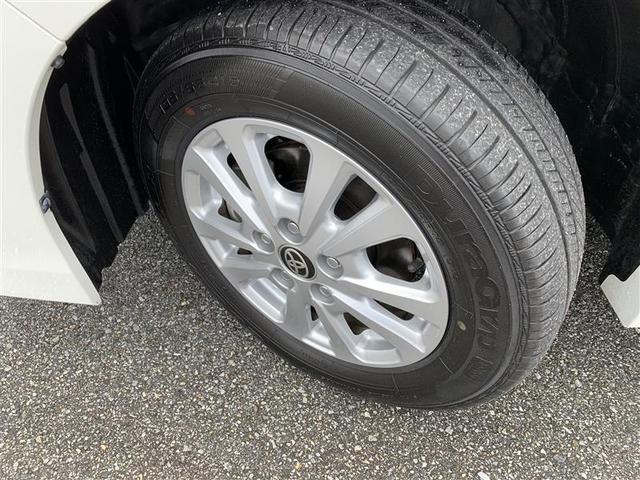 純正アルミホイール・タイヤサイズ・195/65R15 91S