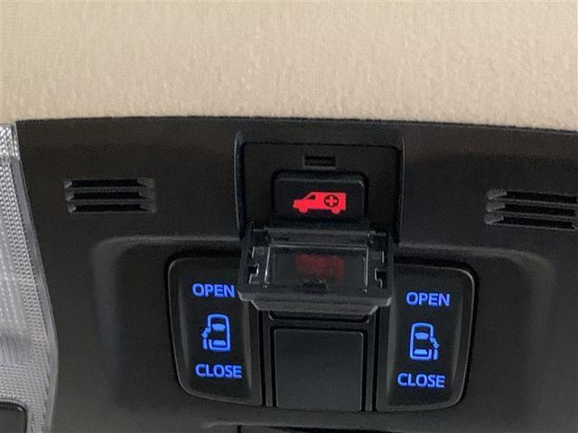 2.5X ワンセグ メモリーナビ DVD再生 ミュージックプレイヤー接続可 バックカメラ 衝突被害軽減システム ETC 両側電動スライド LEDヘッドランプ 乗車定員8人 3列シート 記録簿(30枚目)