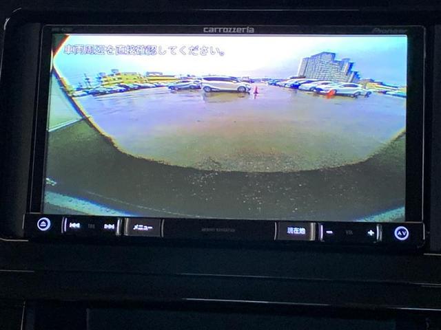 2.5X ワンセグ メモリーナビ DVD再生 ミュージックプレイヤー接続可 バックカメラ 衝突被害軽減システム ETC 両側電動スライド LEDヘッドランプ 乗車定員8人 3列シート 記録簿(34枚目)