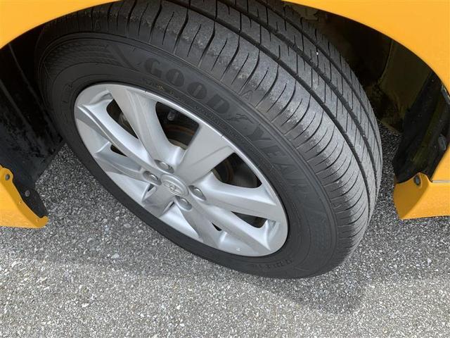 純正アルミホイール・タイヤサイズ・175/65R15 84H