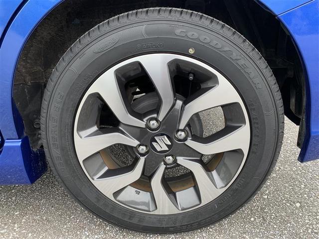 純正アルミホイール・タイヤサイズ・165/65R15 81S