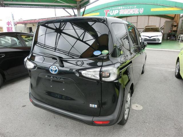 ハイブリッドG TSS トヨタセーフティセンス 両側電動スライドドア プッシュスタートスイッチ(3枚目)