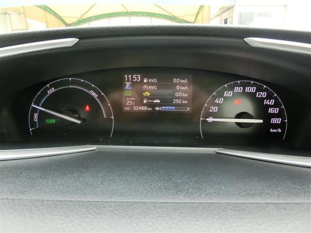 ハイブリッドG TSS トヨタセーフティセンス 両側電動スライドドア プッシュスタートスイッチ(10枚目)