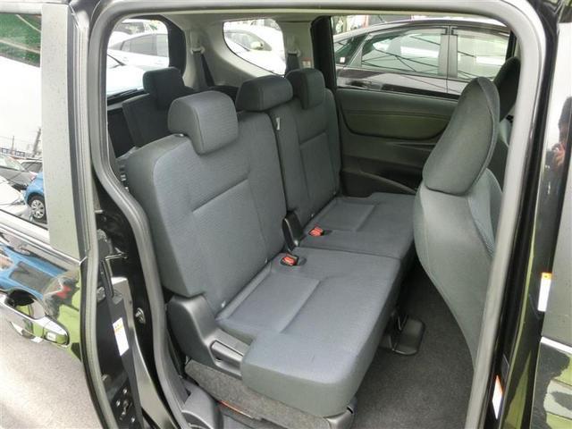 ハイブリッドG TSS トヨタセーフティセンス 両側電動スライドドア プッシュスタートスイッチ(16枚目)