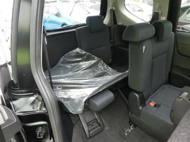 ハイブリッドG TSS トヨタセーフティセンス 両側電動スライドドア プッシュスタートスイッチ(17枚目)