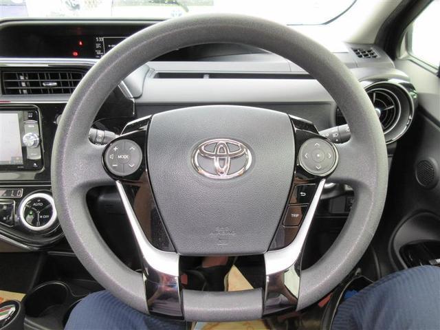 S スタイルB アウトレット TSS トヨタセーフティセンス ETC車載器(8枚目)