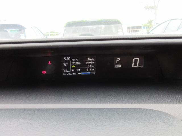 S スタイルB アウトレット TSS トヨタセーフティセンス ETC車載器(22枚目)