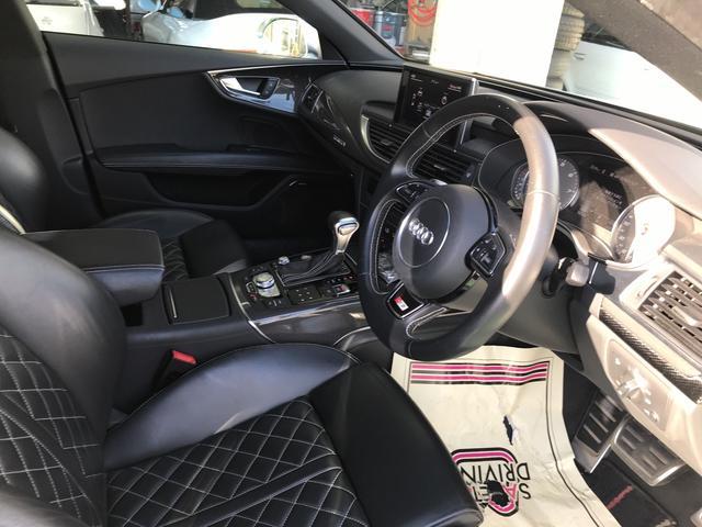アウディ アウディ S7スポーツバック