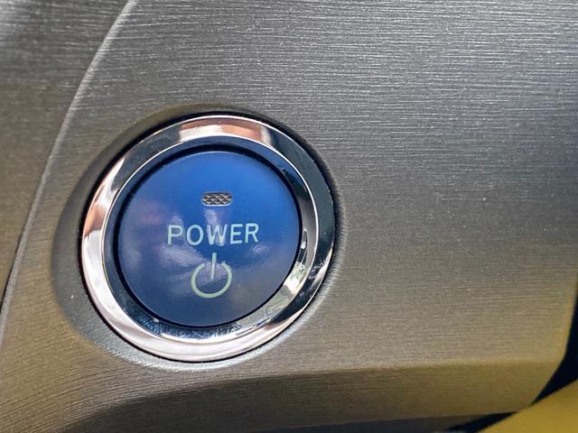 プッシュスタート式なのでカバンに鍵を入れててもエンジンがかかります