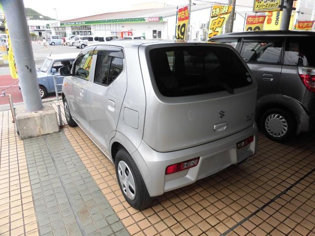 「スズキ」「アルト」「軽自動車」「沖縄県」の中古車5