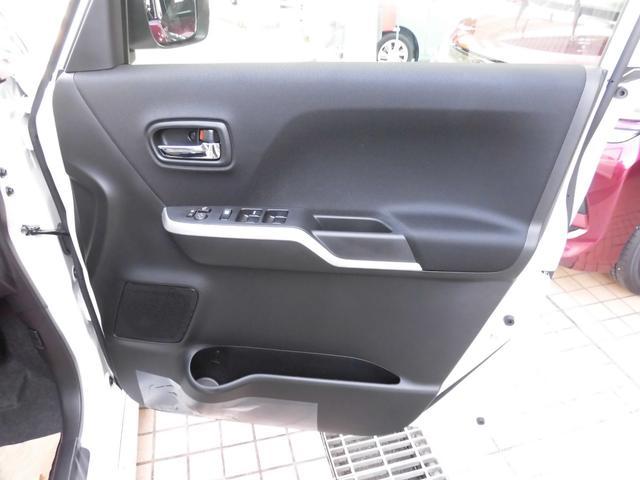 マイルドハイブリッドMV  新車デモカー(12枚目)