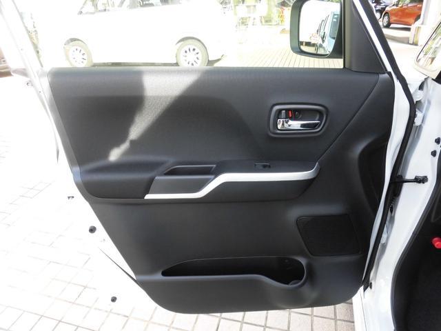 マイルドハイブリッドMV  新車デモカー(16枚目)