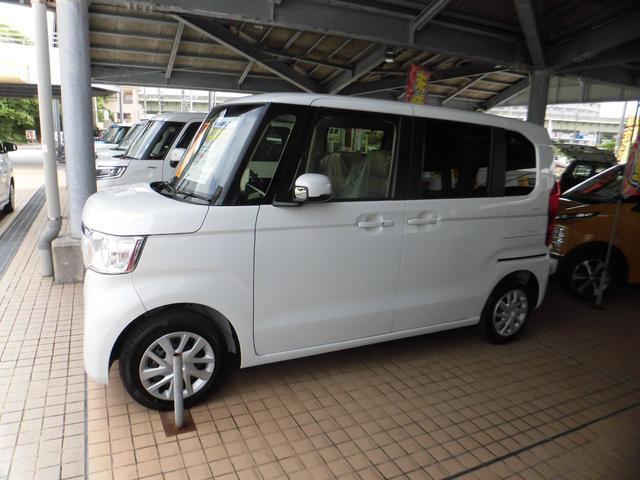 G・Lホンダセンシング 登録済み車(3枚目)