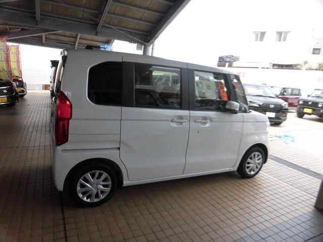G・Lホンダセンシング 登録済み車(7枚目)