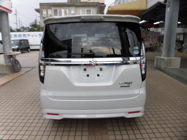 ハイブリッドMV 新車・展示車(6枚目)