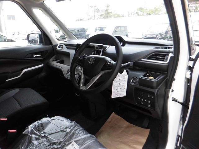ハイブリッドMV 新車・展示車(9枚目)