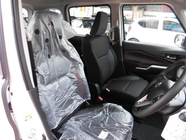 ハイブリッドMV 新車・展示車(11枚目)