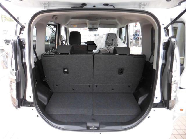 ハイブリッドMV 新車・展示車(22枚目)