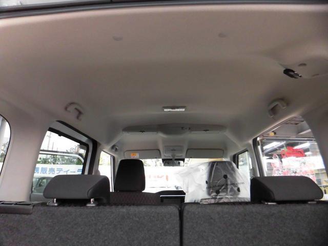 ハイブリッドMV 新車・展示車(23枚目)