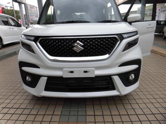 ハイブリッドMV 新車・展示車(54枚目)