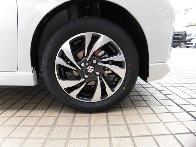 ハイブリッドMV 新車・展示車(59枚目)